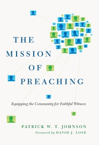 Mission of Preaching